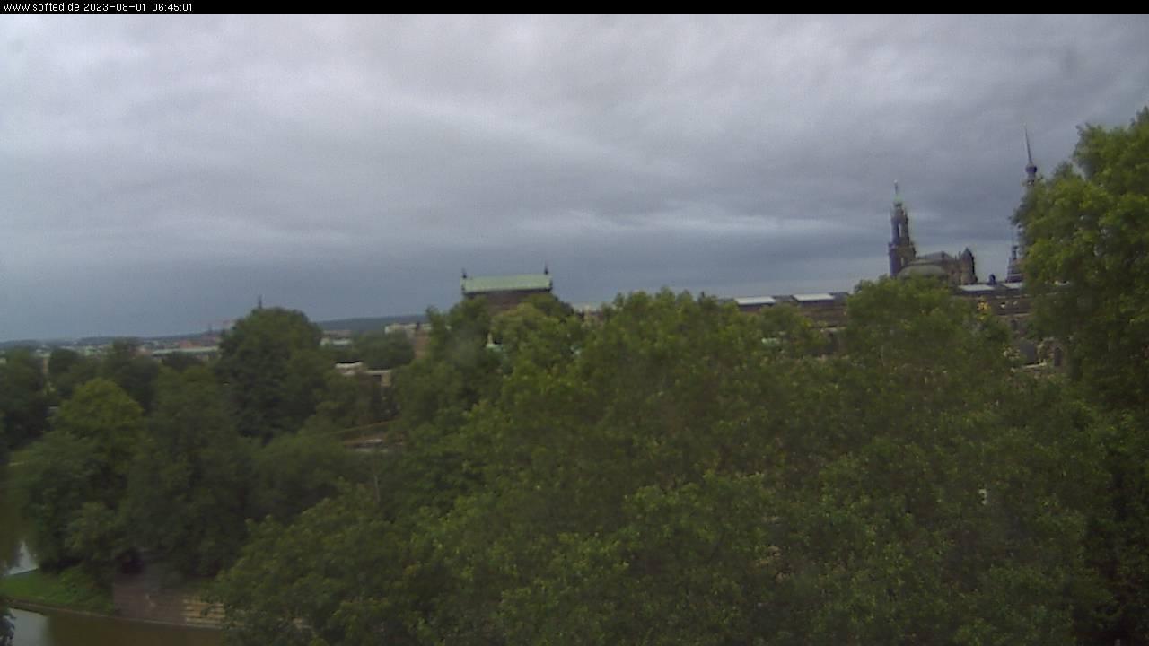 Dresden Di. 06:45