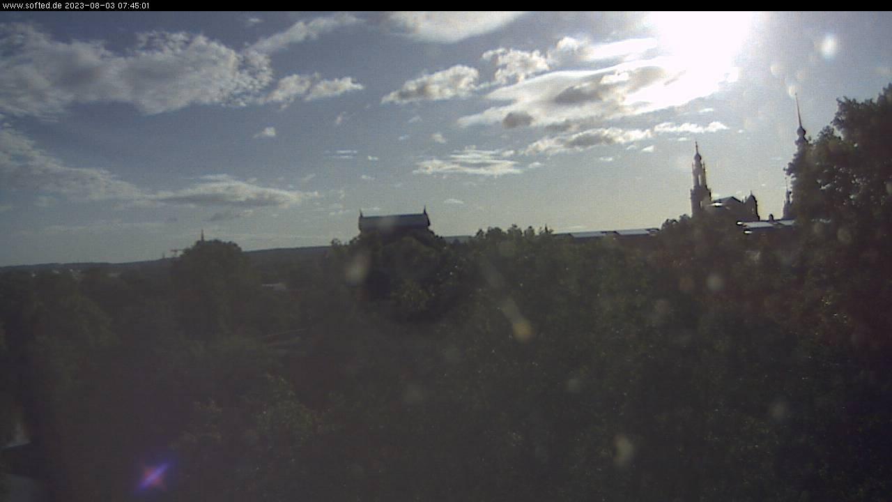 Dresden Di. 07:45