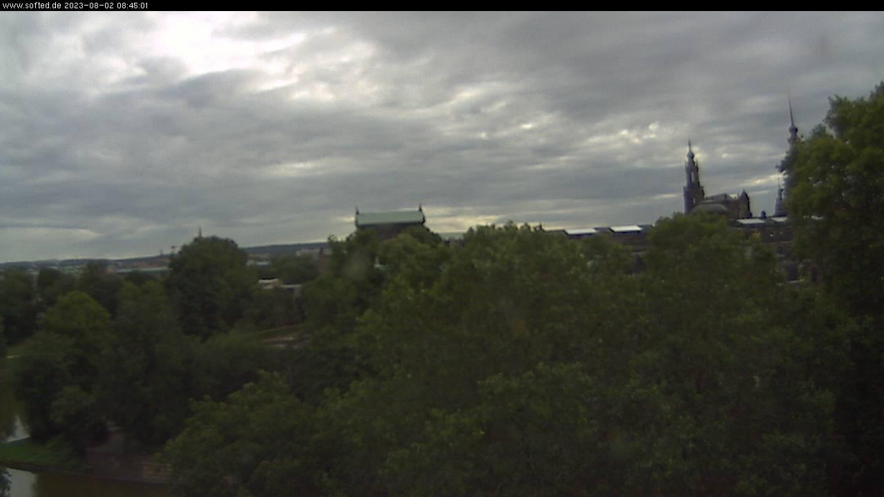 Dresden Di. 08:45