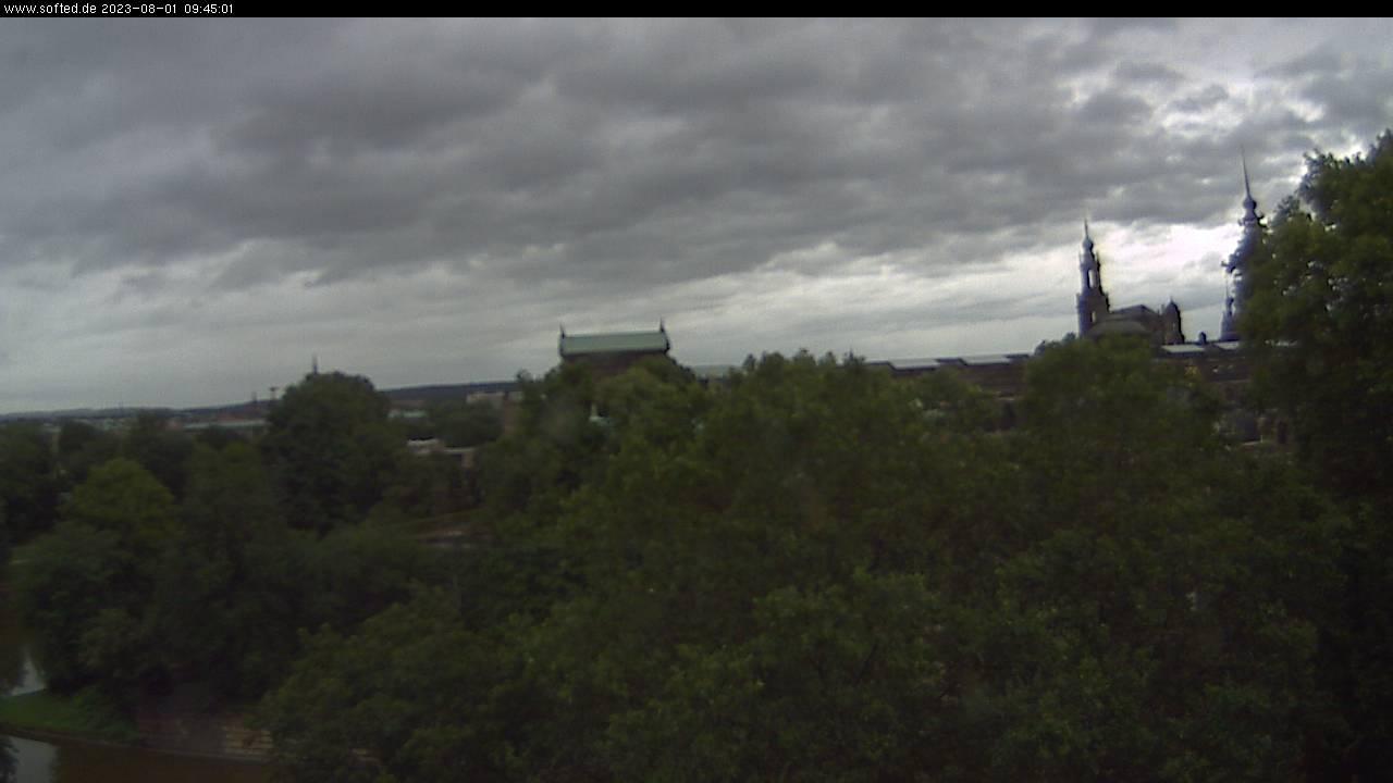 Dresden Di. 09:45
