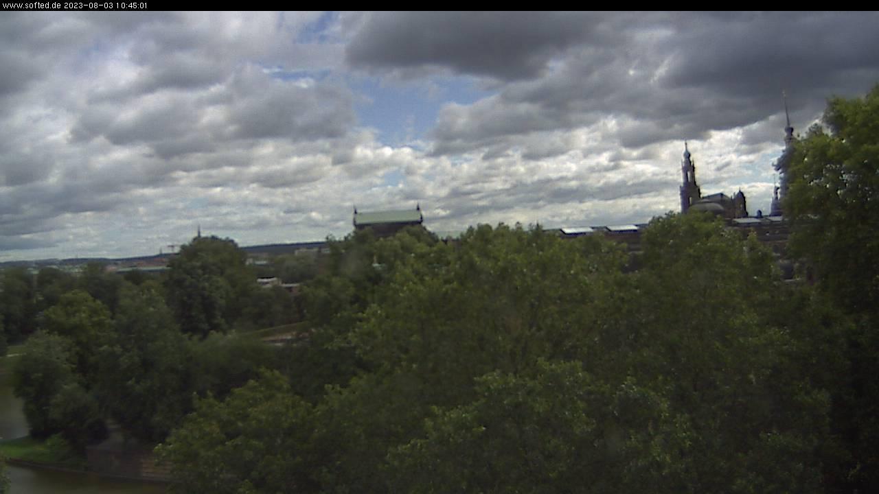 Dresden Di. 10:45
