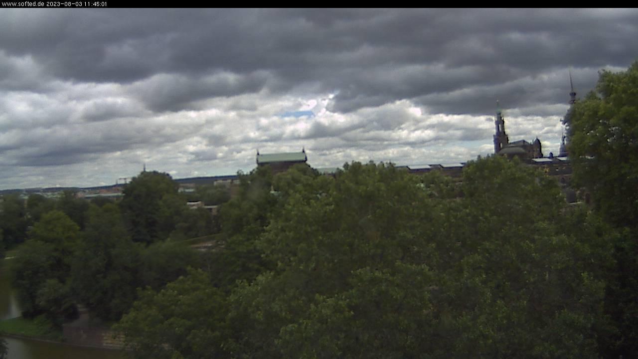 Dresden Di. 11:45