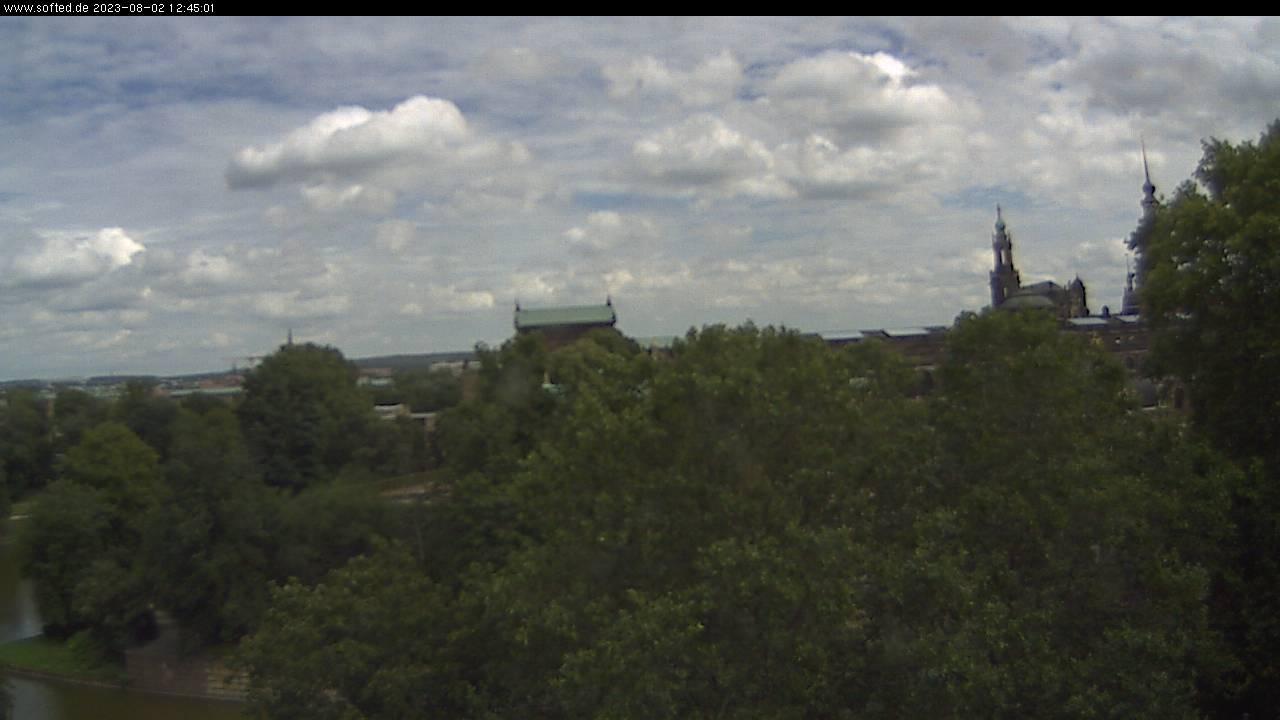 Dresden Di. 12:45