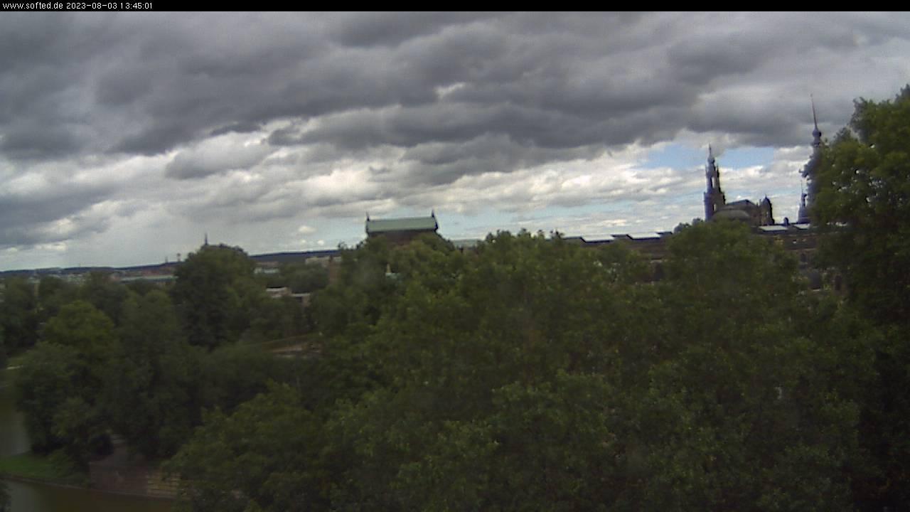 Dresden Di. 13:45