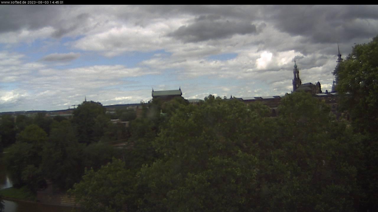 Dresden Di. 14:45