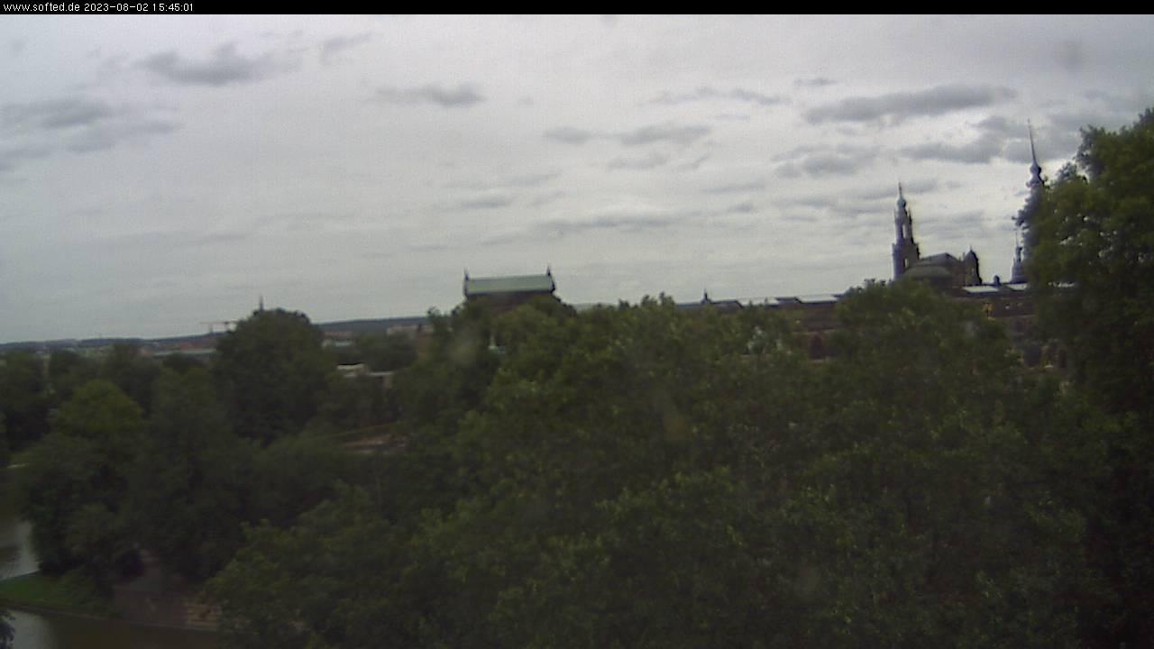 Dresden Di. 15:45
