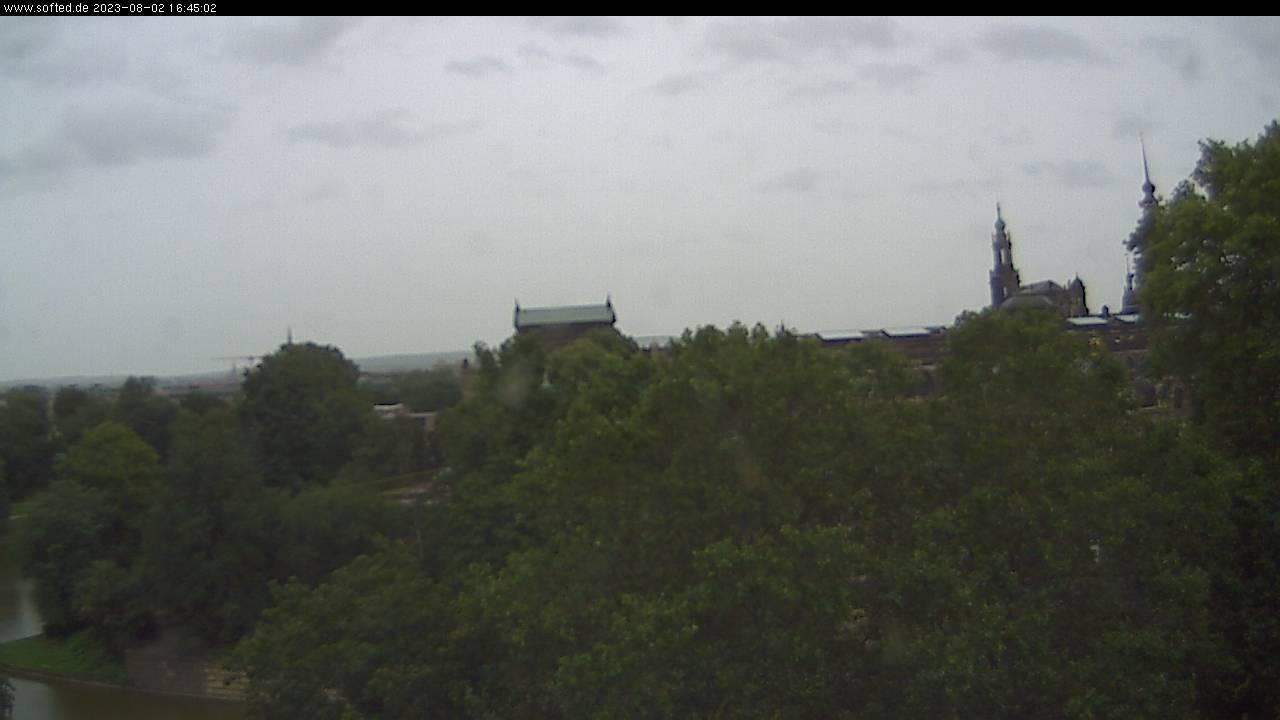 Dresden Di. 16:45