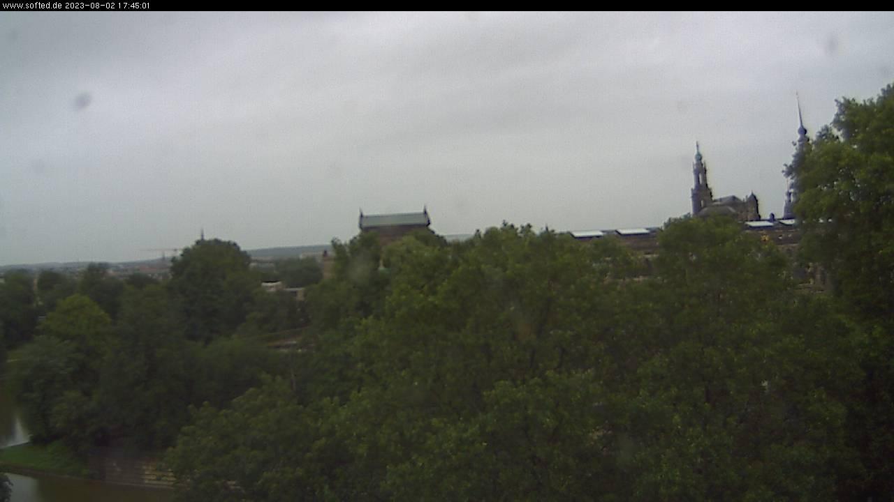 Dresden Di. 17:45