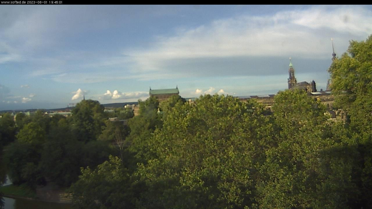 Dresden Di. 19:45