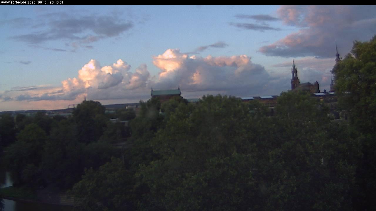 Dresden Di. 20:45