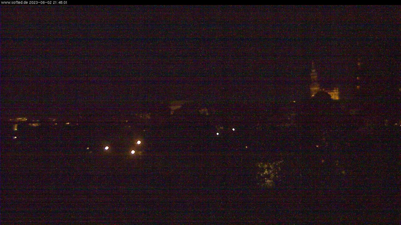 Dresden Di. 21:45