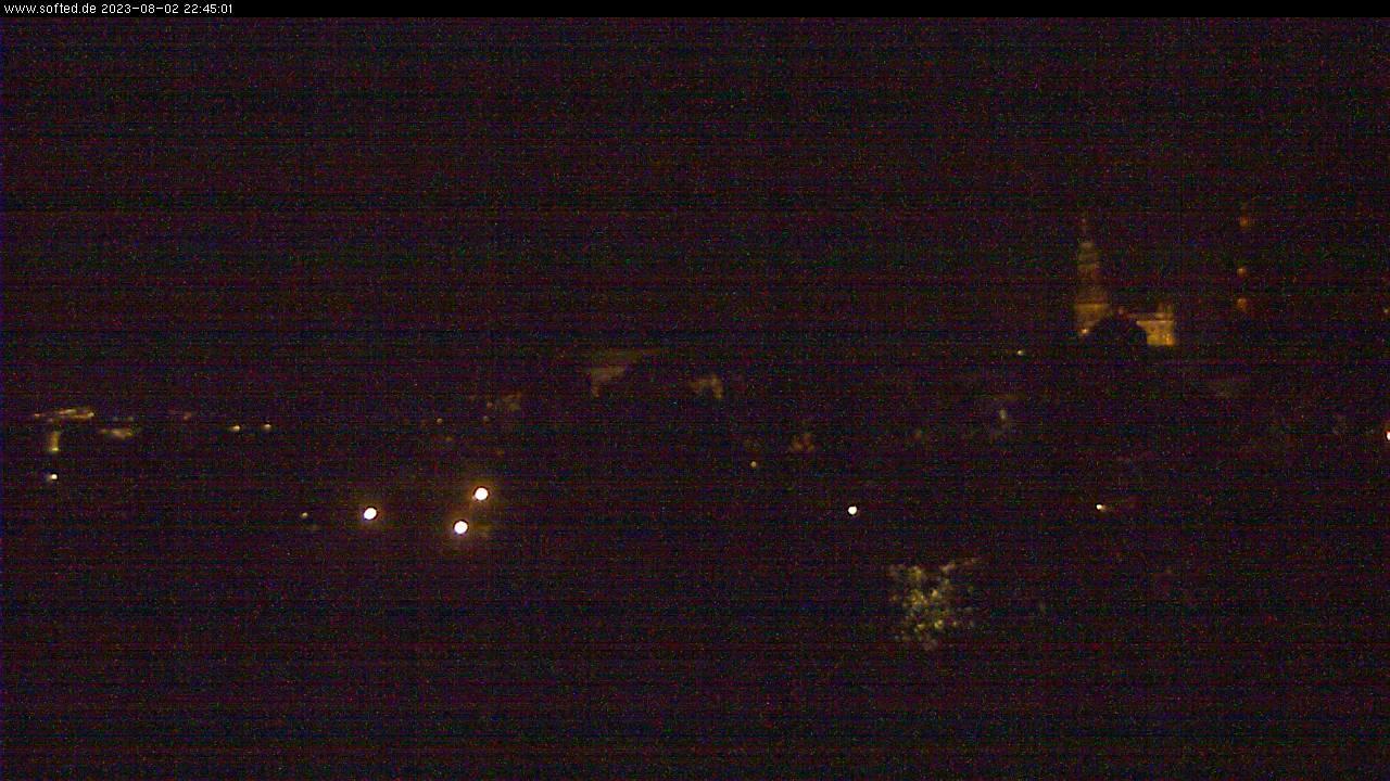 Dresden Mo. 22:45