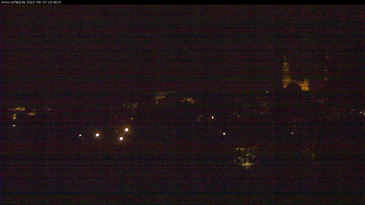 Dresden Mo. 23:45