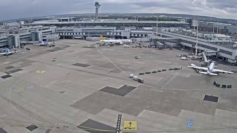 Düsseldorf Flughafen Düsseldorf International (DUS