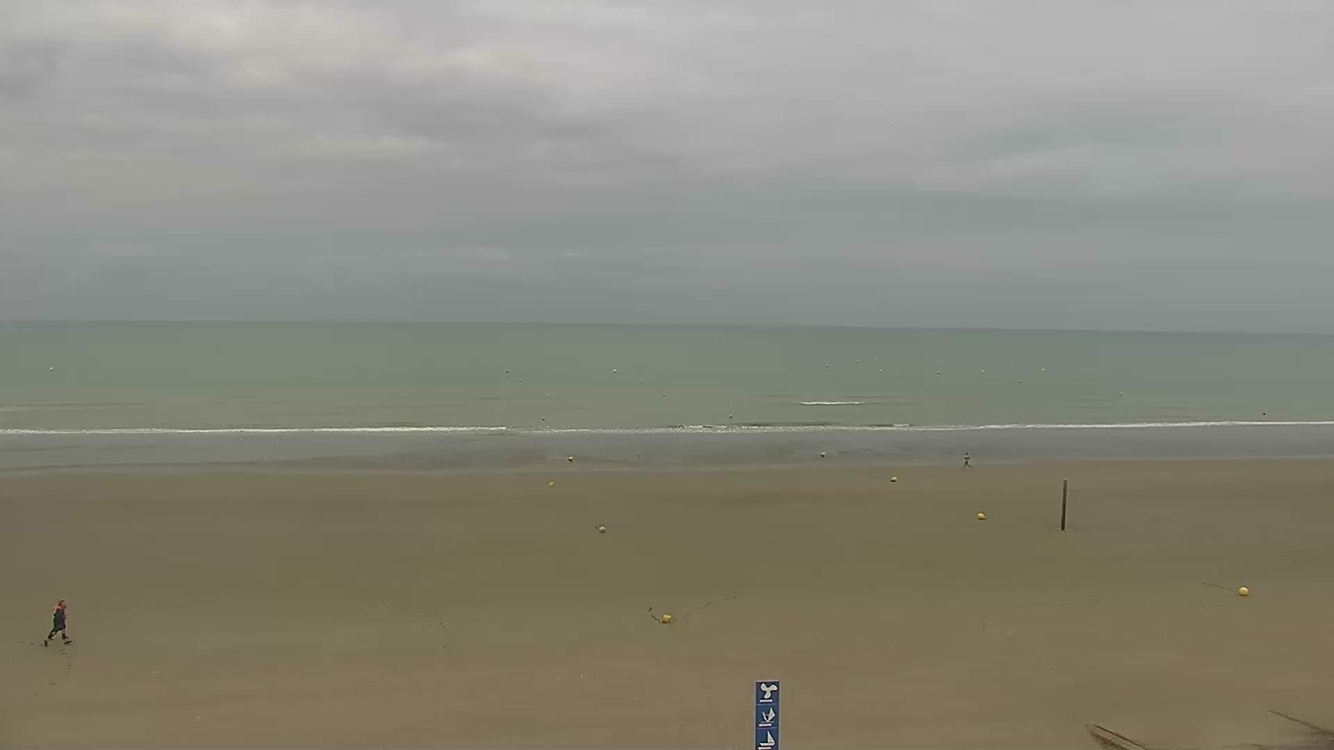 Dunkirk Sun. 07:26