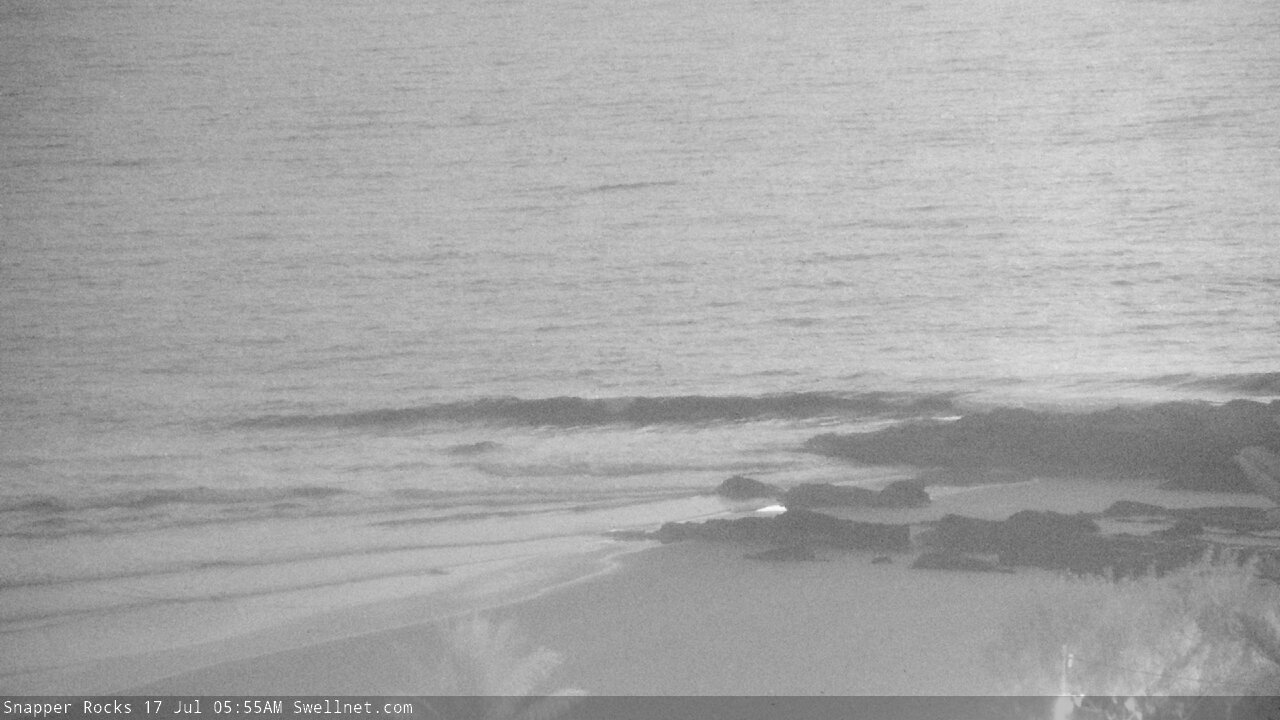 Duranbah Beach Do. 06:17