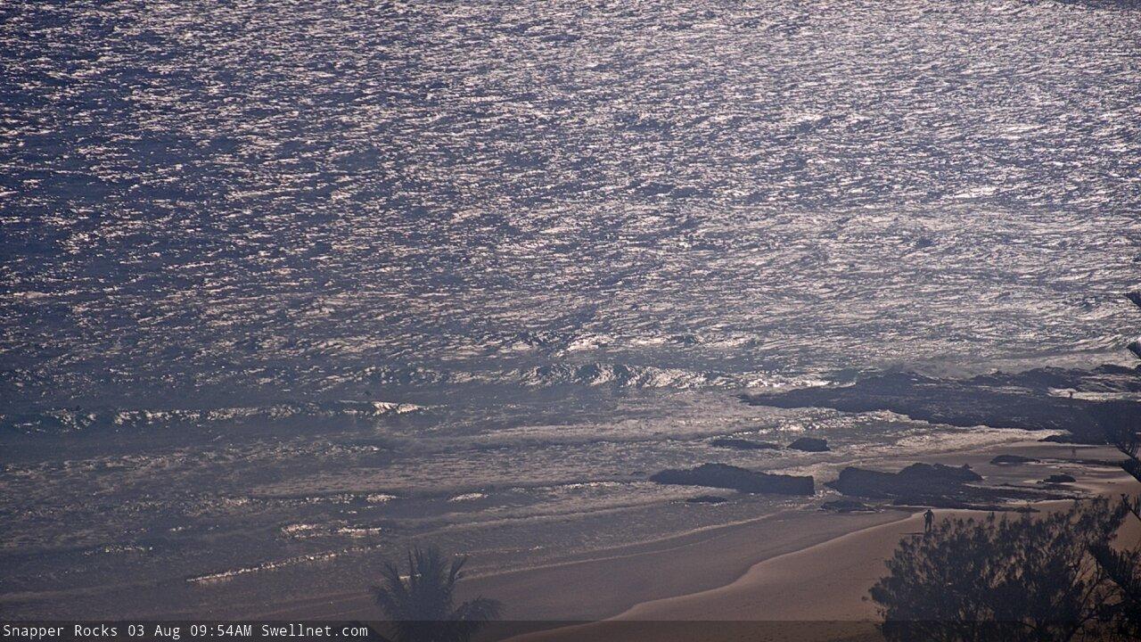 Duranbah Beach Do. 10:17