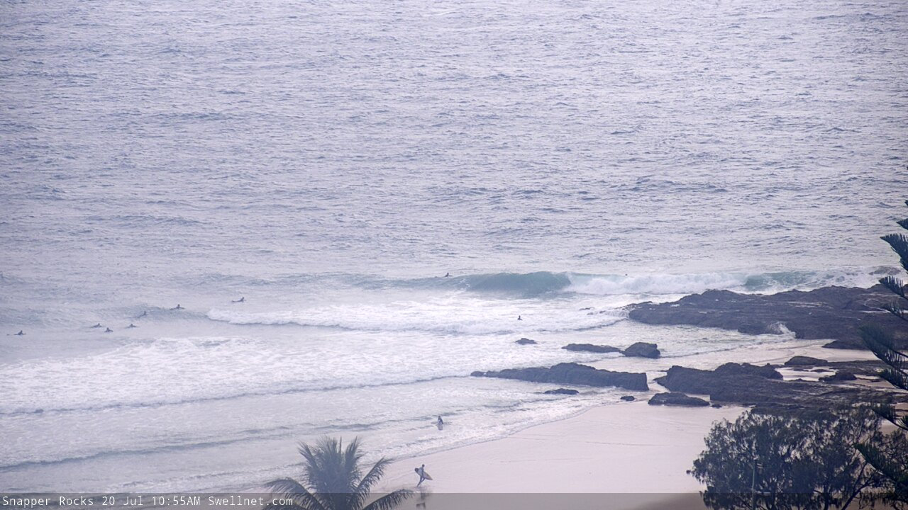 Duranbah Beach Mi. 11:17