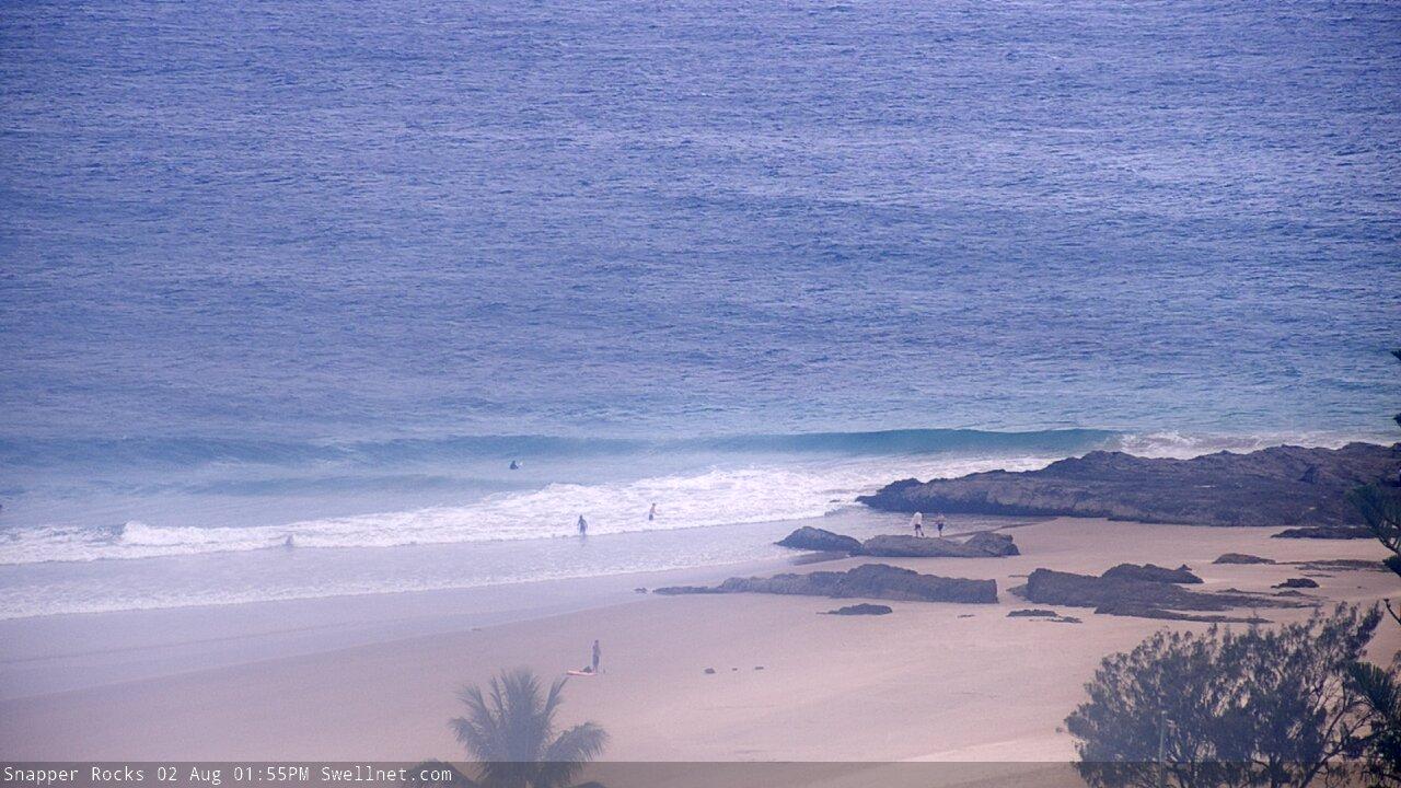 Duranbah Beach Mi. 14:17