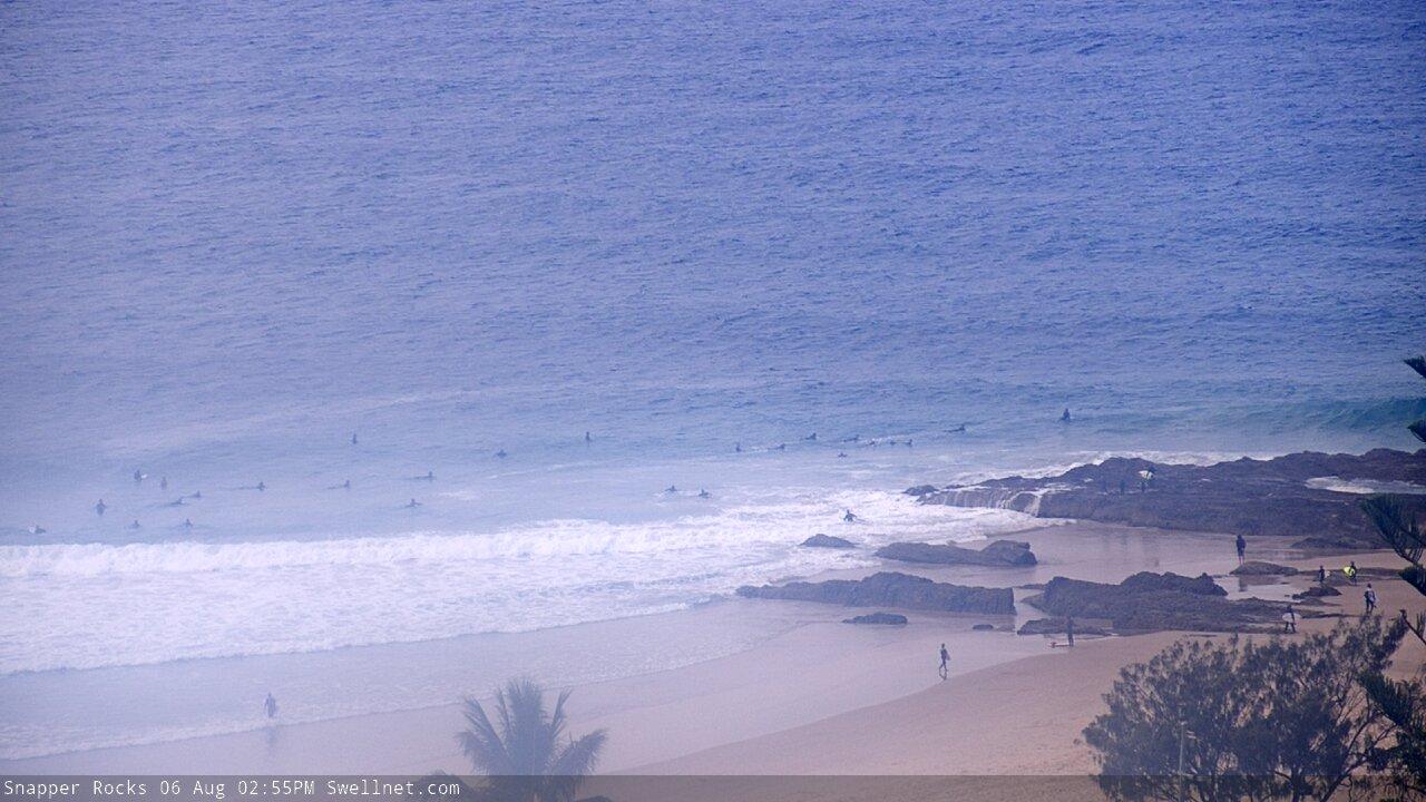 Duranbah Beach Mi. 15:17