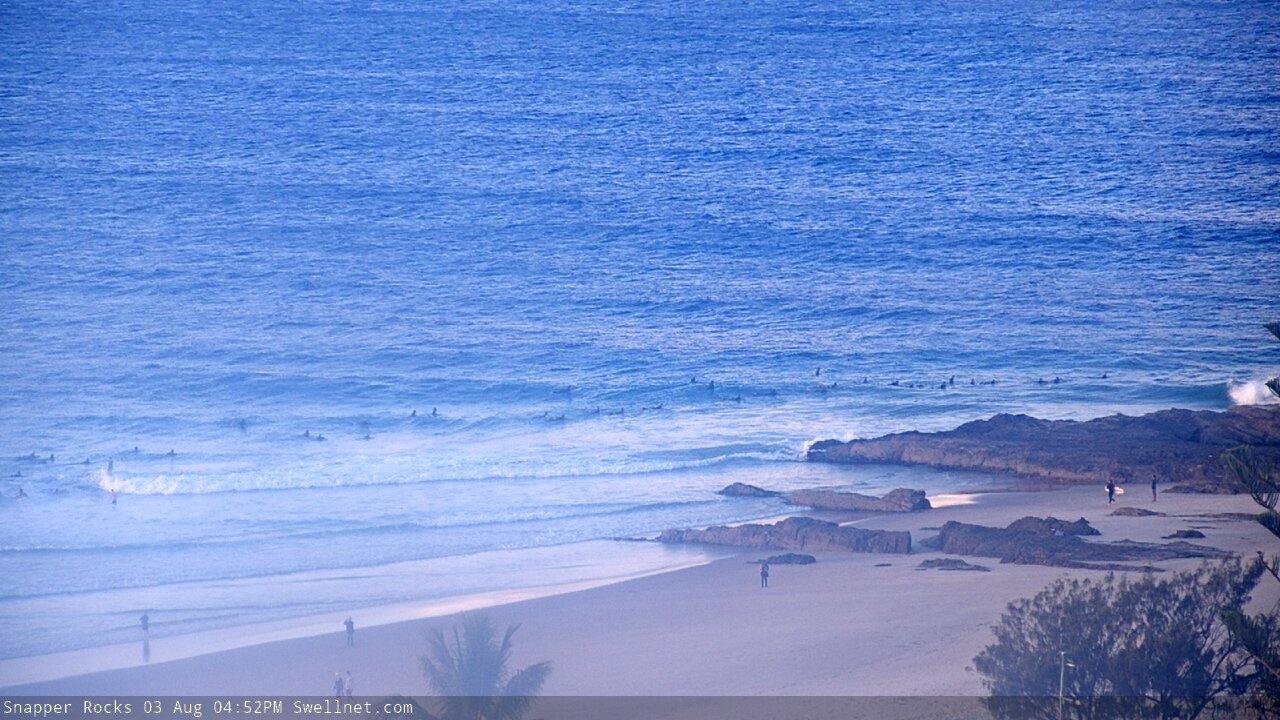 Duranbah Beach Mi. 17:17