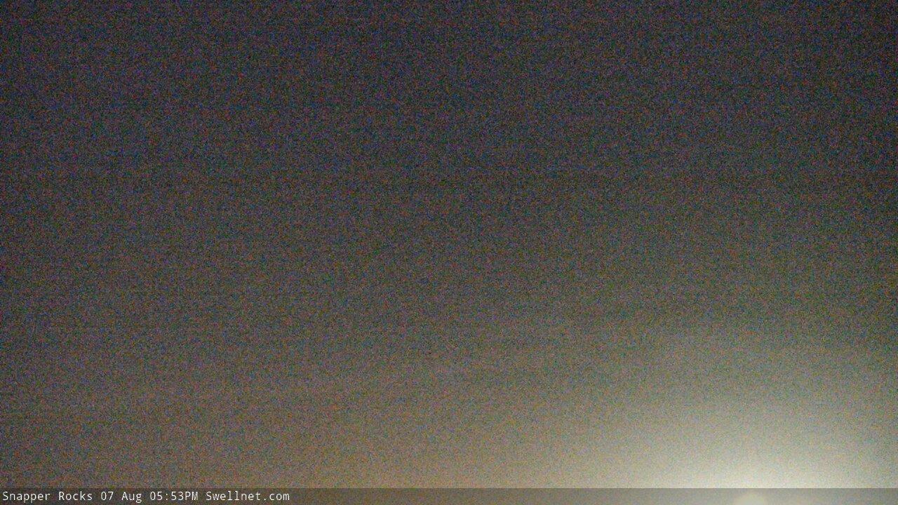 Duranbah Beach Mi. 18:17