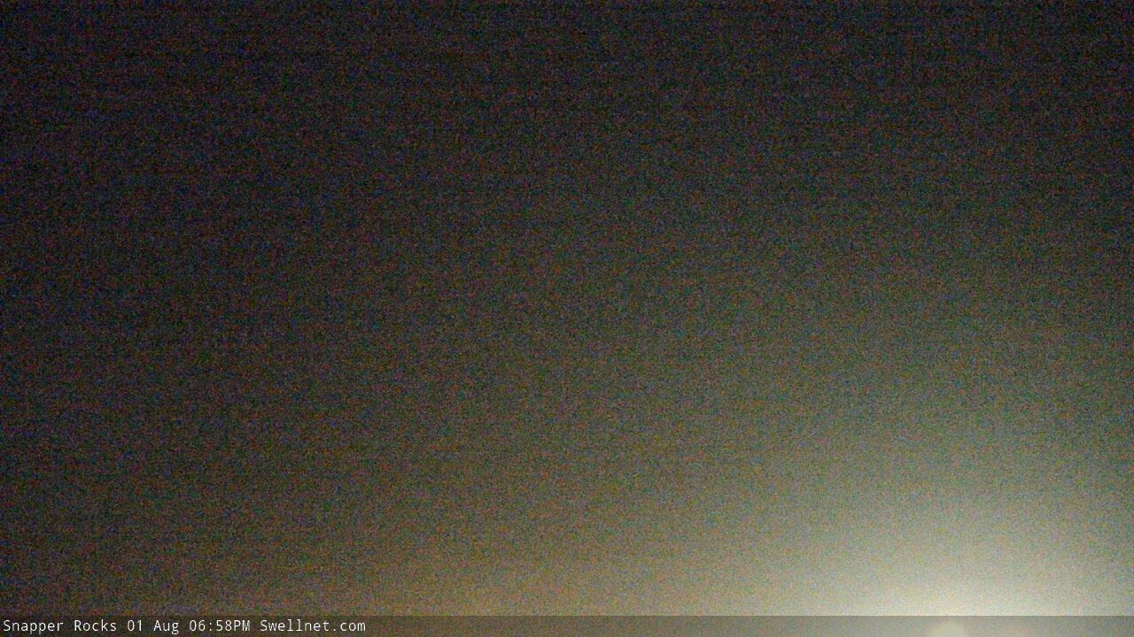 Duranbah Beach Mi. 19:17