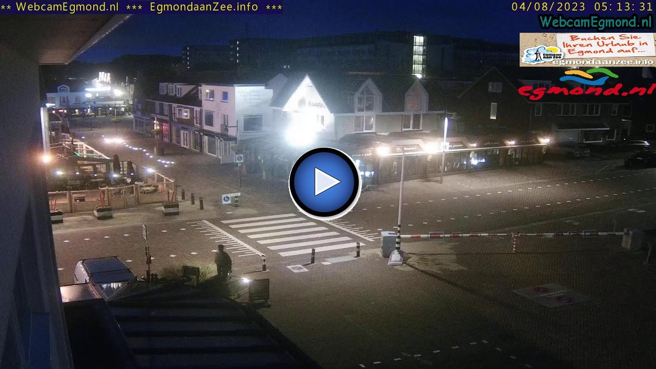 Egmond aan Zee Mon. 05:29