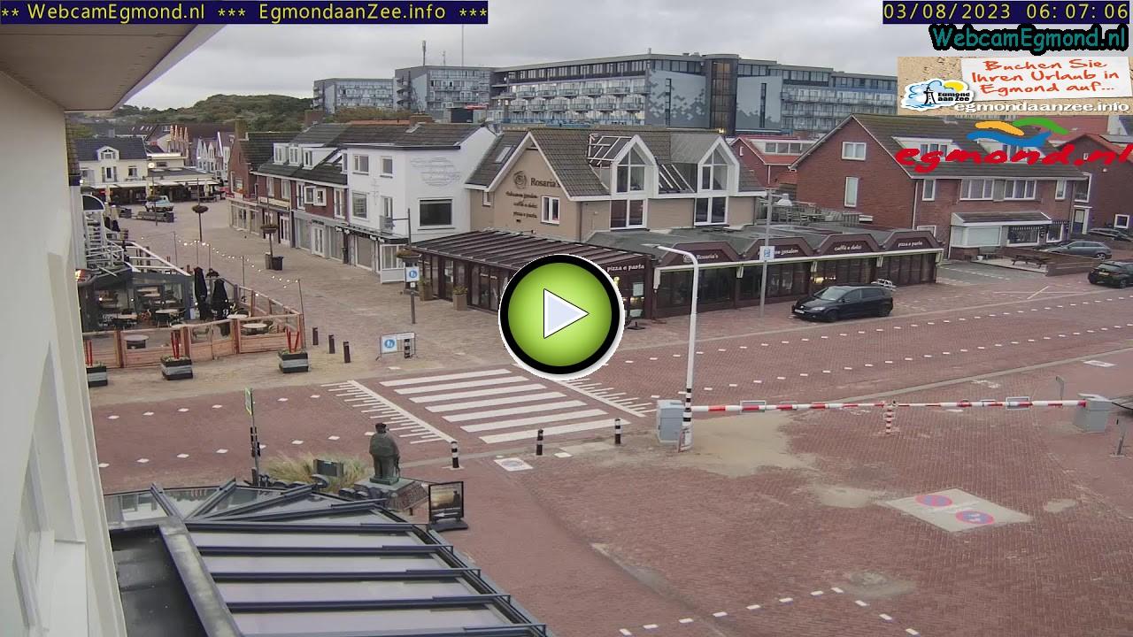 Egmond aan Zee Mon. 06:29
