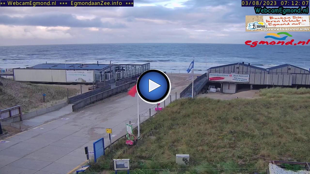 Egmond aan Zee Mon. 07:29