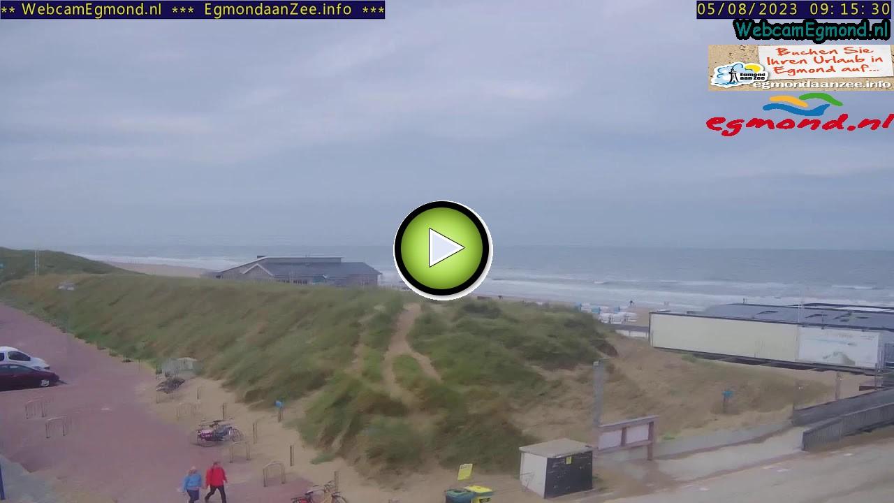 Egmond aan Zee Mon. 09:29