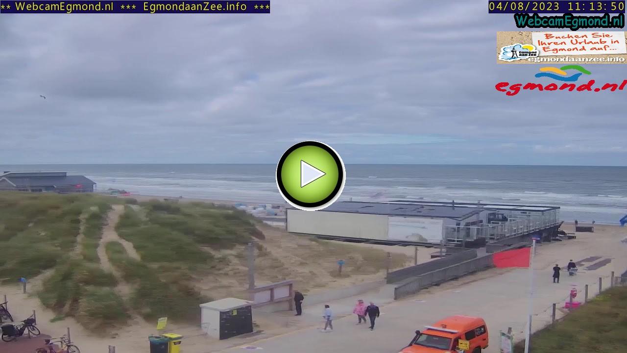 Egmond aan Zee Mon. 11:29