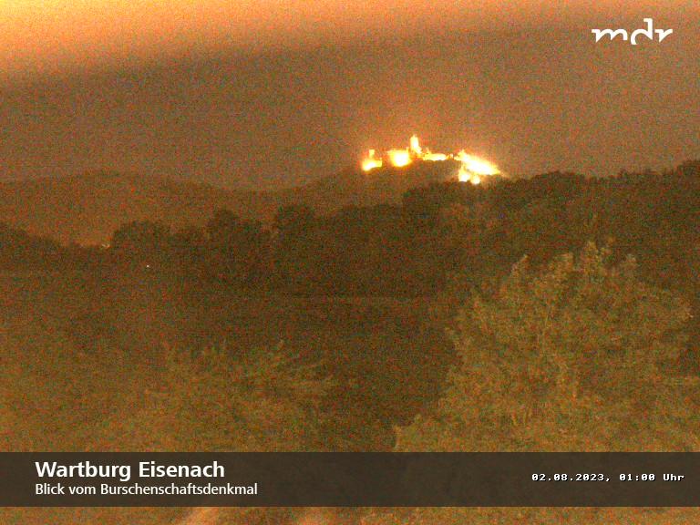 Eisenach Fr. 01:00
