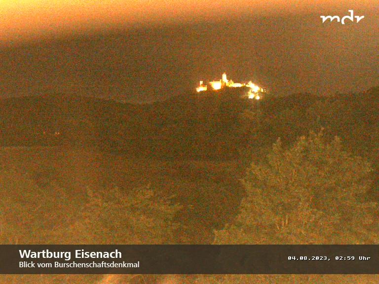 Eisenach Fr. 03:00