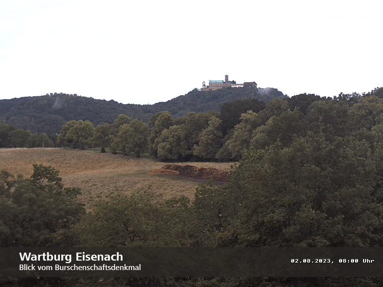 Eisenach Fr. 08:00