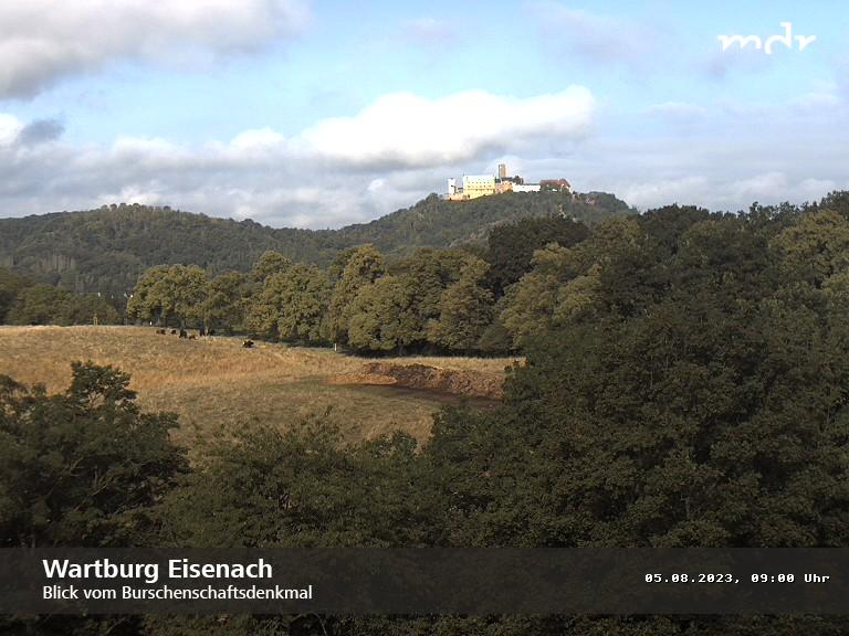 Eisenach Fr. 09:00