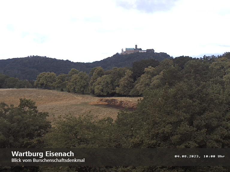 Eisenach Fr. 10:00