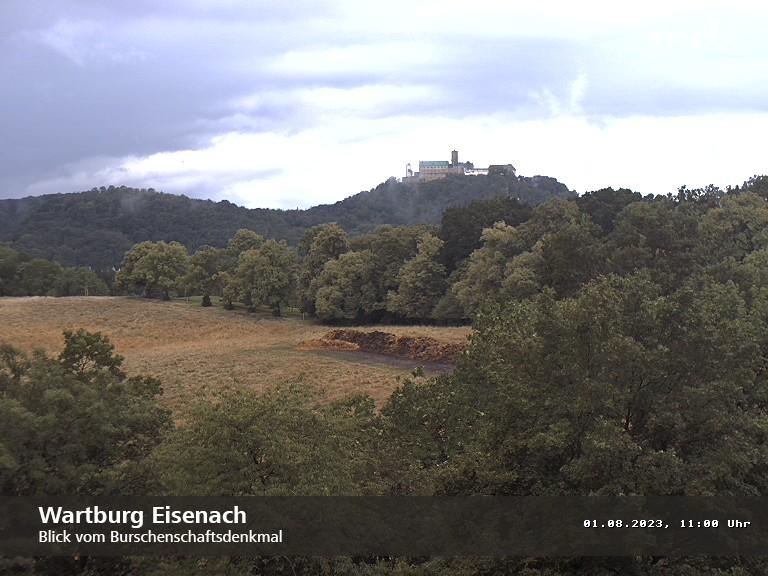Eisenach Do. 11:00