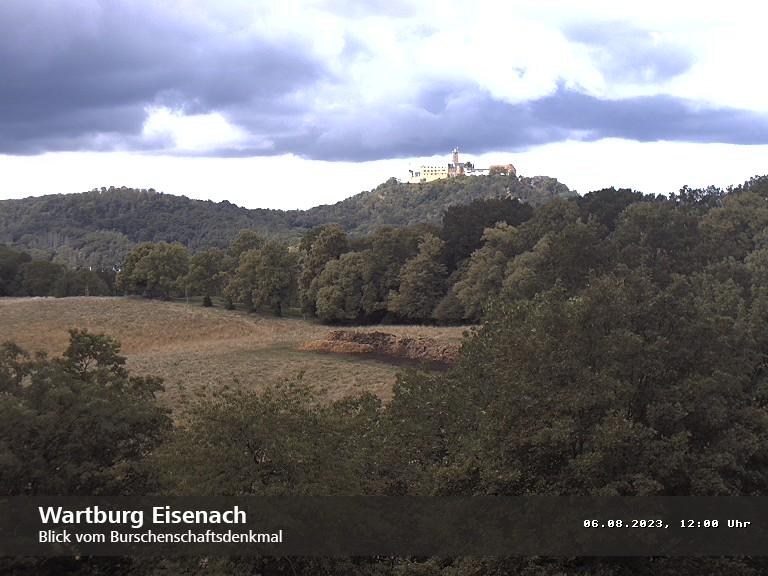 Eisenach Do. 12:00