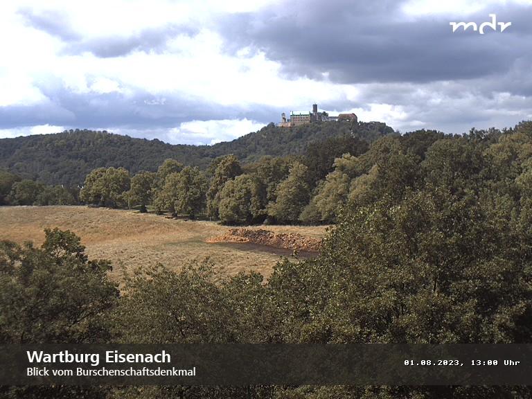 Eisenach Do. 13:00