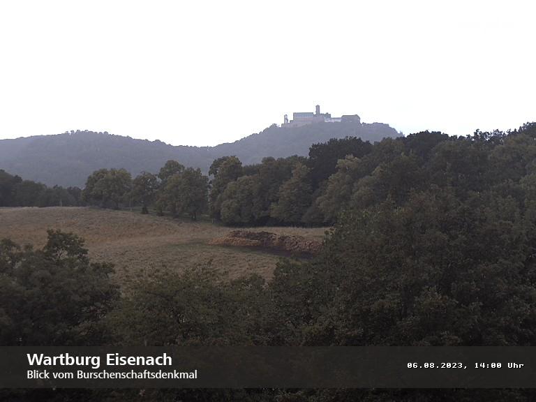 Eisenach Do. 14:00
