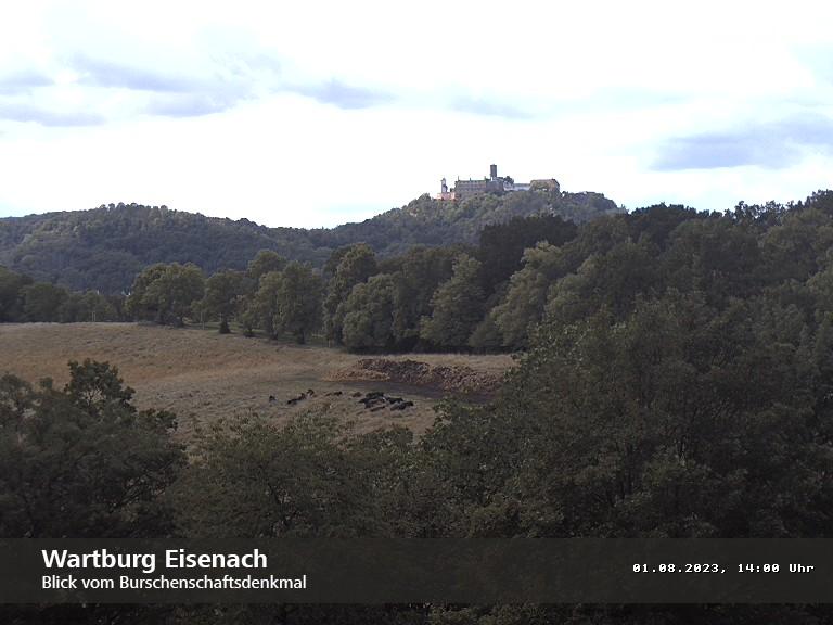 Webcam Eisenach