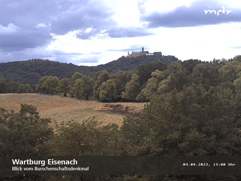 Eisenach Do. 15:00