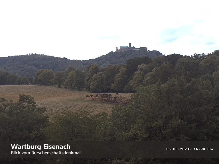 Eisenach Do. 16:00