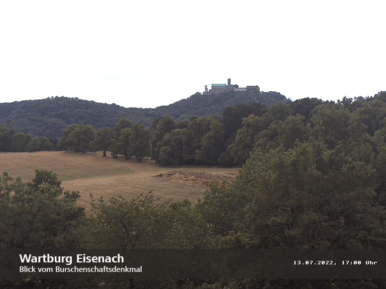 Eisenach Do. 17:00