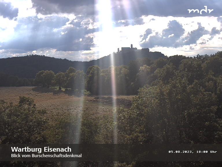 Eisenach Do. 18:00