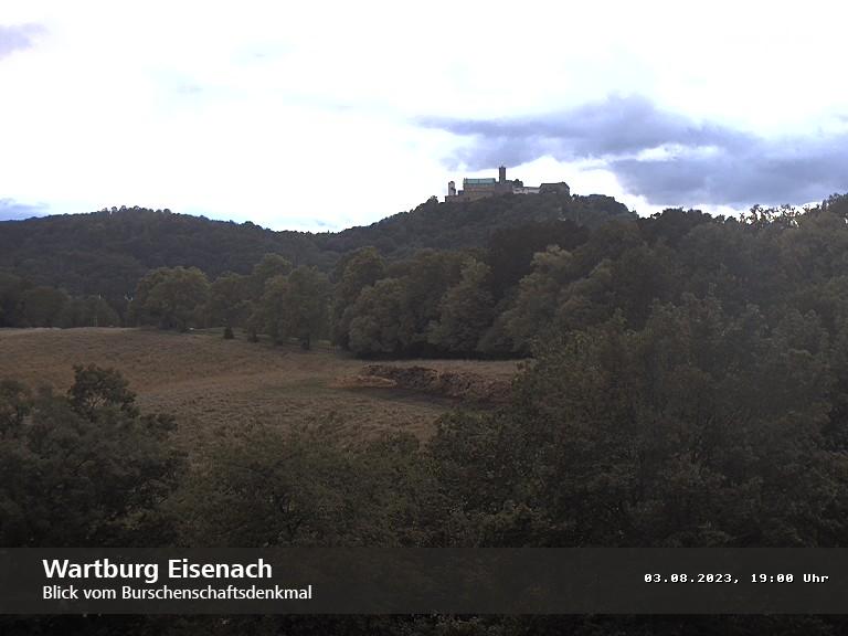 Eisenach Do. 19:00