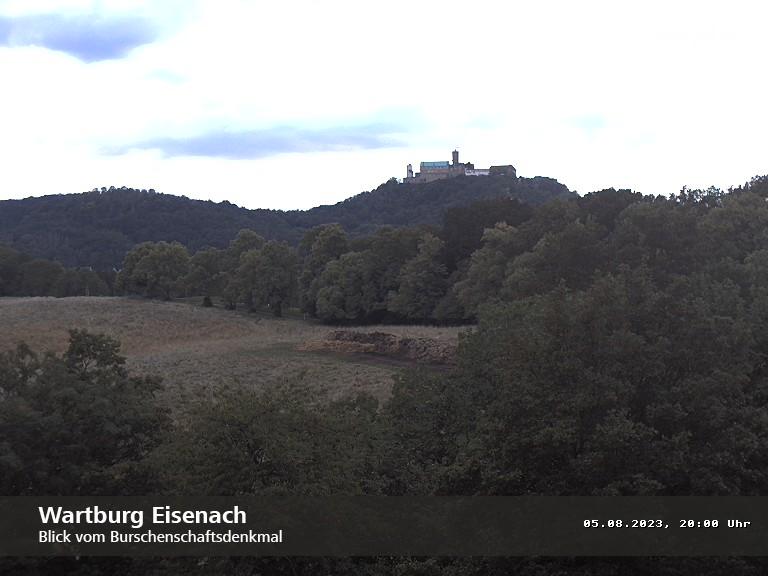 Eisenach Do. 20:00