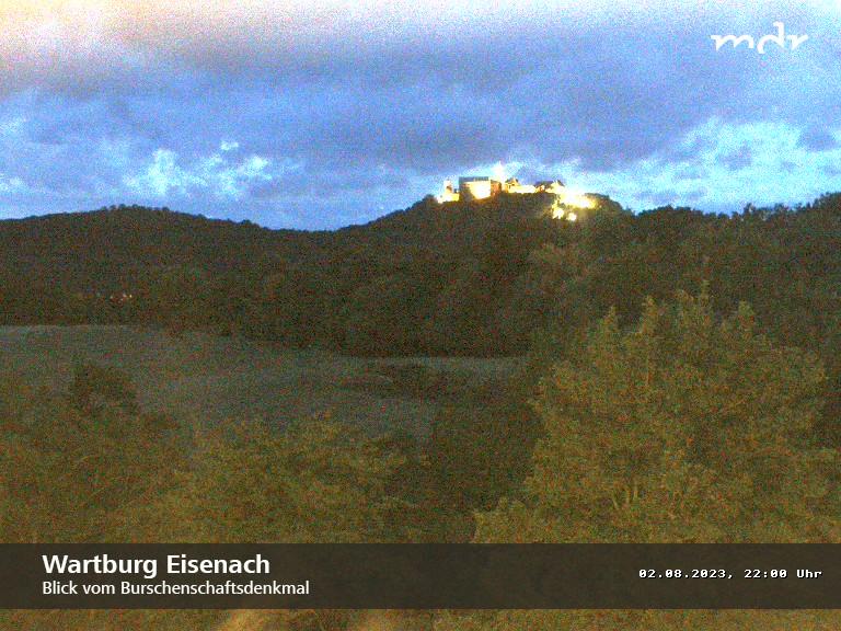 Eisenach Do. 22:00
