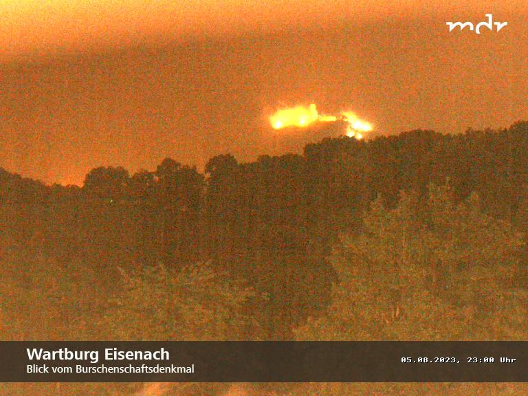 Eisenach Do. 23:00